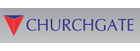 churchgate logo