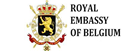 royal embassy of Belgium